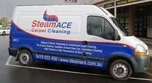 Steamace Carpet Cleaning Bakery Hill Ballarat City Preview