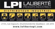 Laliberté Produits Industriels Inc.