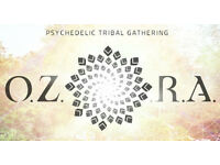 Selling Ozora 2017 ticket