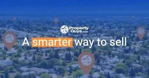 Buy and Sell with PropertyGuys.com and SAVE $$$