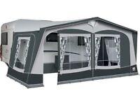Camptech Eleganza full awning size 14 975-1000