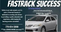 DRIVING SCHOOL-ICBC LICENSED-DRIVING INSTRUCTOR-LOW COST-$27/HR