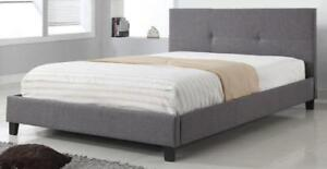Bed frame -fabric