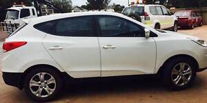 2012 Hyundai IX35 Wagon. Perth Perth City Area Preview