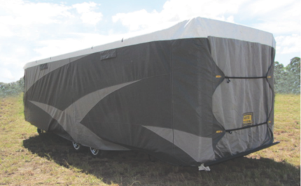 Adco Pop Top Caravan Covers
