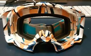 Oakley splice goggles + 2 lenses Sydney City Inner Sydney Preview