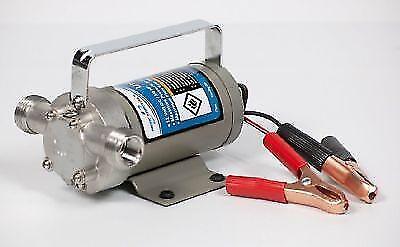 12v Dc Marineutility Water Pump
