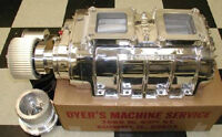 Brand New 6-71 Dyers Blower Supercharger Complete NEW PRICE!