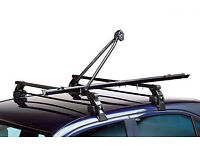 Peruzzo Lucky2 1 Cycle Bike Bicycle Roof Fitting Rack carrier