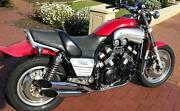 Yamaha Vmax 1995 Heathridge Joondalup Area Preview