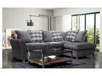 Love Sofa Jasper corner sofa