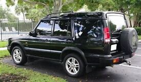WANTED DISCOVERY 2 FACELIFT MOT FAILURE OR DAMAGED