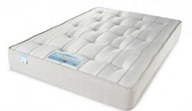 Small 4ft Double Mattress - Clapham