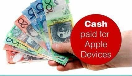 WANTED: Buying MacBooks, iMacs and iPads for CASH!