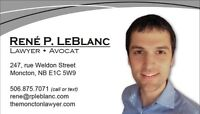 Real Estate & Business Lawyer - Call/text (506) 875-7071