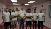 Kung Fu Classes - Revolution Wing Chun Guelph