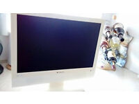 "22"" Television (18"" screen) SOLD"