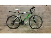 FULLY SERVICED SCOTT ASPECT MTB BICYCLE