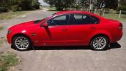 2009 Holden Commodore Sedan Moorak Grant Area Preview