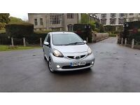 Toyota Aygo 1.0 VVT-i SPORT 3 Door - 2007 (07), Aygo sport, similar to citroen c1and peugeot 107
