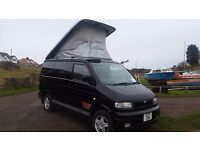 mazda camper bongo 2.5 diesel 1 registered owner since imported great looking vehicle drives nice