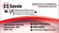 electrical contracor