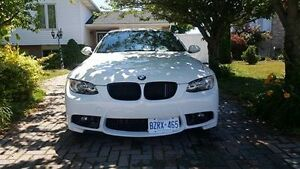2009 BMW 3-Series 335i Xdrive Coupe (2 door)