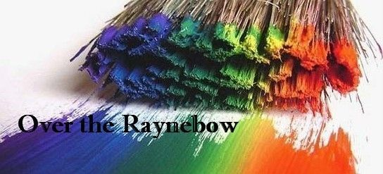 Over the Raynebow