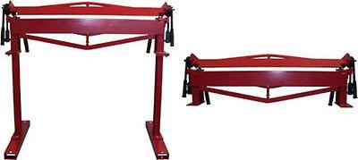 Industrial 36 X 12 Gauge Sheet Metal Bending Brake Bender Bench Top Stand