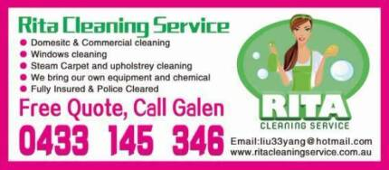 Rita Cleaning Service