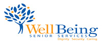 Servers Wanted - Well Being Services Ltd.