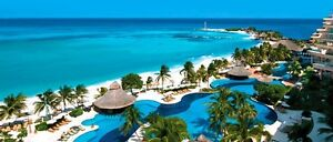 Affordable LUXURY Mexico Vacation from $172 PP/week!