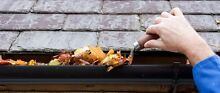Gutter Cleaning Perth, Hills and Mandurah Coogee Cockburn Area Preview