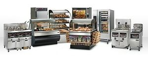 Restaurant Appliance Repair and Service