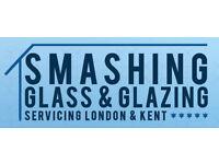 Glazier - Smashing Glass & Glazing Services