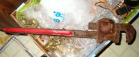 24 inch Pipe Wrench