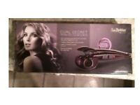 BaByliss 2667U Curl Secret Hair Styler New