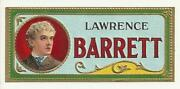 Cigar Label