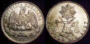 1872 Peso