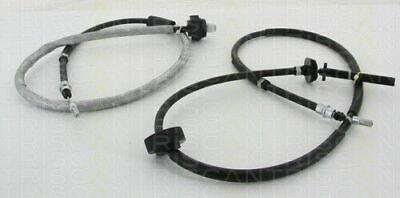 Ford FOCUS C MAX Electric Parking Brake Cables 8140161192 3M51-2598DA 3M-51-2598