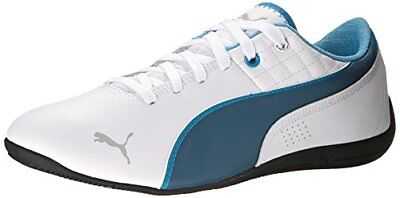 PUMA Men's Drift Cat 6 NM Lace Up Fashion Sneaker