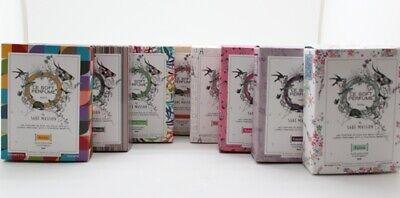 Sabe Masson Le Soft Perfume Solid Fragrance Stick - CHOOSE SCENT!, .17 Oz (BNIB) ()