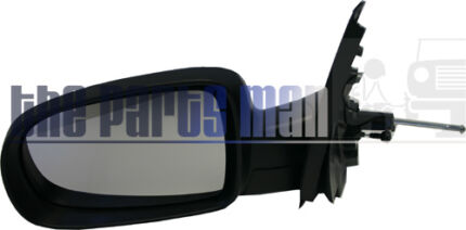 New Holden Barina XC 01-05 Left Mirror Far North Preview