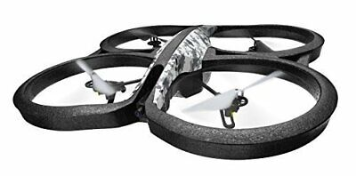Parrot AR.Drone 2.0 Elite Edition Quadcopter - Snow by Parrot