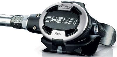 EROGATORE CRESSI SUB ELLIPSE STEEL MC5/INT
