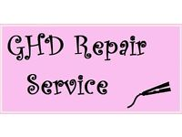 Ghd Repair Services