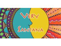 Drummer wanted for Santana Tribute Band