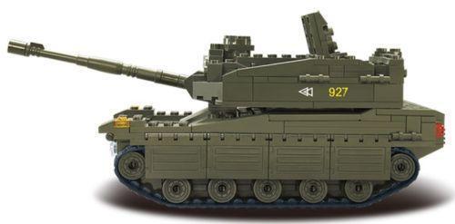 Lego Army Tank Ebay
