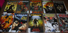 Conan Comic Book Collections