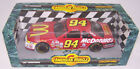 Ford 1:18 Scale Diecast NASCAR Racecars